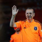Istanbul Basaksehir, le joyau d'Erdogan ?
