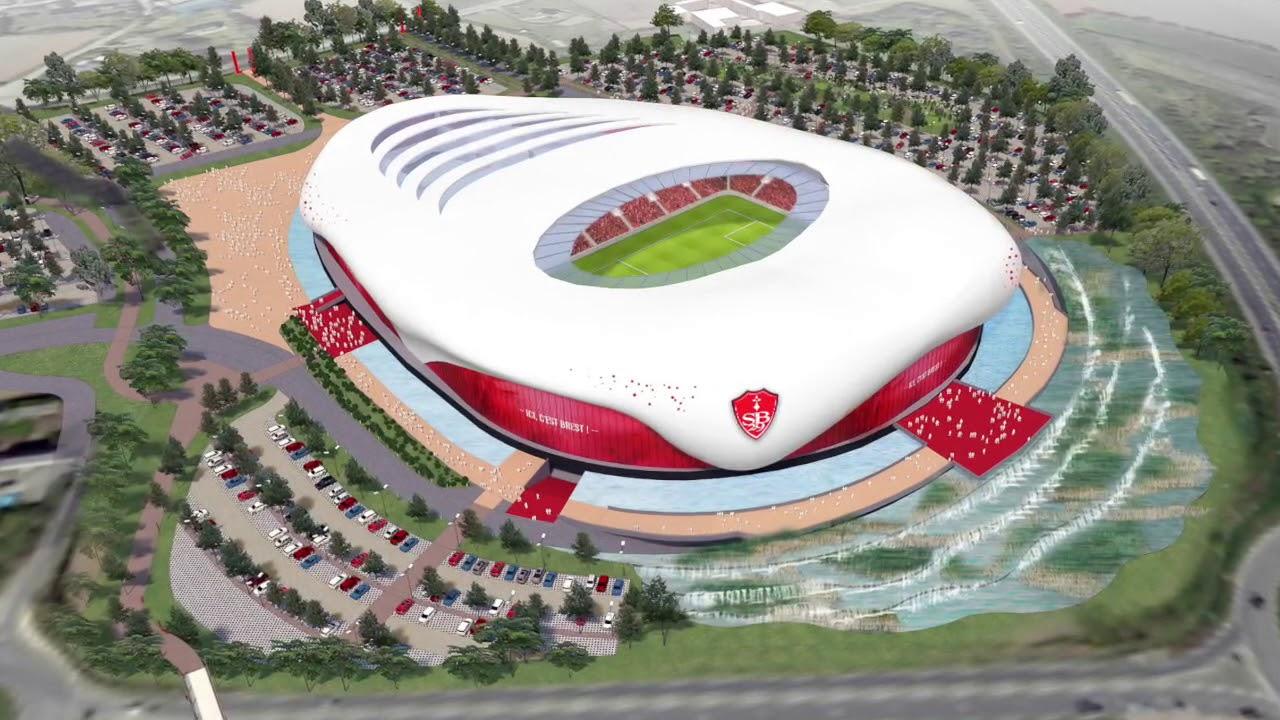 Brest Stade