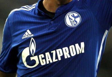 Gazprom, la politique russe et le foot européen