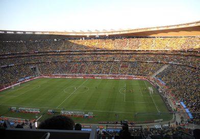 Afrique du Sud : le Mondial 2010, un tournant majeur pour le pays?