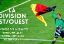 La division Est-Ouest au coeur des inégalités territoriales et footballistiques allemandes ?