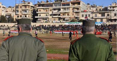En Syrie, le beau jeu au service d'une odieuse réalité