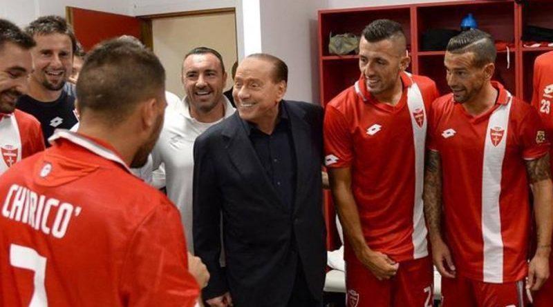 Monza, le nouveau rêve de Berlusconi