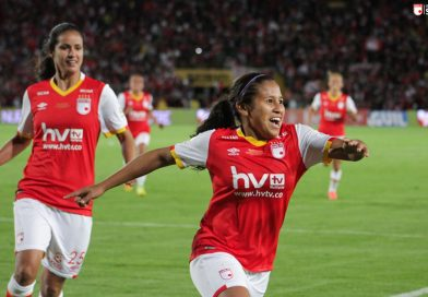 Colombie : un football féminin malade ?