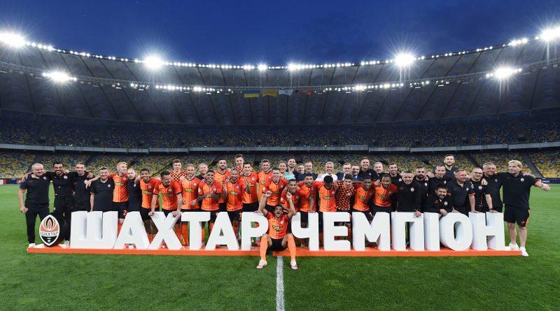 Au Shakhtar, l'amour des joueurs brésiliens sous fond de guerre du Donbass